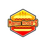 Mama Rosa's Logo - Entry #35