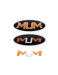 MUM Logo - Entry #26