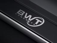 BWT Concrete Logo - Entry #176