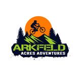 Arkfeld Acres Adventures Logo - Entry #250