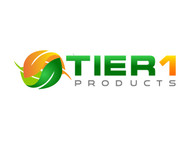 Tier 1 Products Logo - Entry #241
