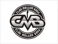 Clay Melton Band Logo - Entry #101