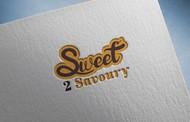 Sweet 2 Savoury Logo - Entry #90