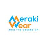 Meraki Wear Logo - Entry #124
