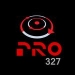 PRO 327 Logo - Entry #132
