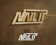 Nailed It Logo - Entry #19
