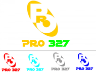 PRO 327 Logo - Entry #99