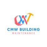 CMW Building Maintenance Logo - Entry #461