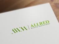 ALLRED WEALTH MANAGEMENT Logo - Entry #918