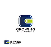 Growing Better Businesses Logo - Entry #54