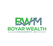 Boyar Wealth Management, Inc. Logo - Entry #178