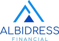 Albidress Financial Logo - Entry #76