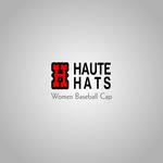 Haute Hats- Brand/Logo - Entry #66