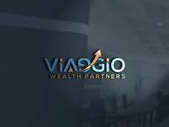 Viaggio Wealth Partners Logo - Entry #173