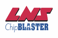 LNS CHIPBLASTER Logo - Entry #62