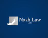 Nash Law LLC Logo - Entry #14