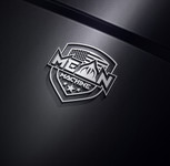 Mean Machine Logo - Entry #42