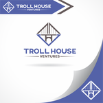 The Troll House Logo - Entry #62