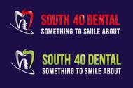 South 40 Dental Logo - Entry #58