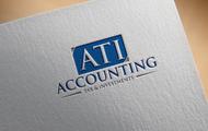 ATI Logo - Entry #145