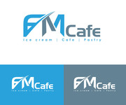 FM Cafe Logo - Entry #65