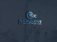 SideDrive Conveyor Co. Logo - Entry #13
