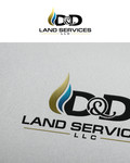 D&D Land Services, LLC Logo - Entry #119