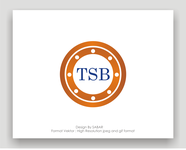 TSB Logo - Entry #71