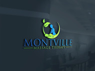 Montville Massage Therapy Logo - Entry #167