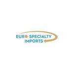 Euro Specialty Imports Logo - Entry #45