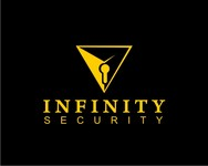 Infinity Security Logo - Entry #1