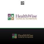 Logo design for doctor of nutrition - Entry #119