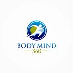 Body Mind 360 Logo - Entry #154