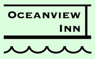 Oceanview Inn Logo - Entry #134