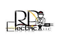 RP ELECTRIC LLC Logo - Entry #56