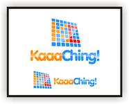 KaaaChing! Logo - Entry #103