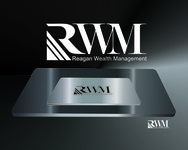 Reagan Wealth Management Logo - Entry #232