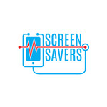 Screen Savers Logo - Entry #64