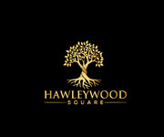 HawleyWood Square Logo - Entry #147