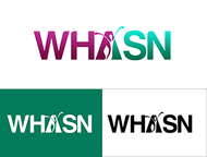 WHASN Logo - Entry #189