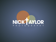 Nick Taylor Photography Logo - Entry #11