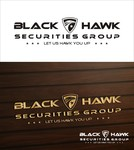 Blackhawk Securities Group Logo - Entry #82