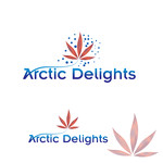 Arctic Delights Logo - Entry #12