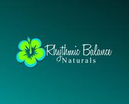 Rhythmic Balance Naturals Logo - Entry #77