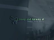 Sleep and Airway at WSG Dental Logo - Entry #163