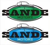 Car Dealer Logo - Entry #34