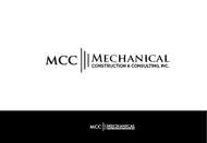 Mechanical Construction & Consulting, Inc. Logo - Entry #18