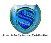 Senior Supply Logo - Entry #208