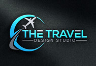 The Travel Design Studio Logo - Entry #36