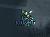 Integrity Puppies LLC Logo - Entry #114